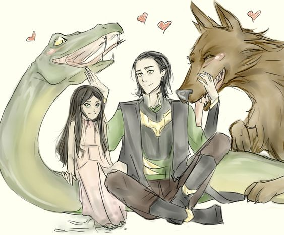 loki hel - Hledat Googlem | Tom/Loki | Pinterest | To be ...