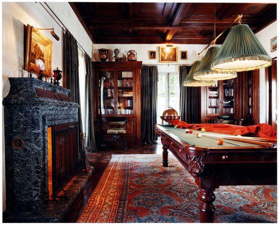 Top Interior Design