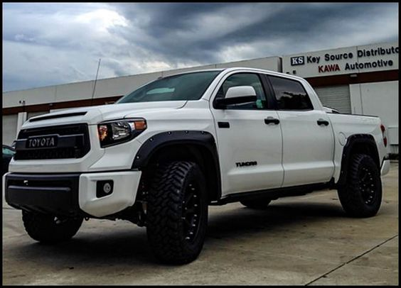 2016 toyota tundra crewmax trd pro horsepower vehicle beauty pinterest san jose toyota. Black Bedroom Furniture Sets. Home Design Ideas