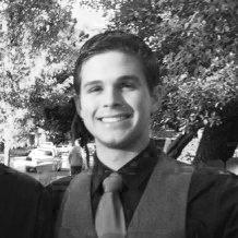 Blake Zopfi, Account Manager