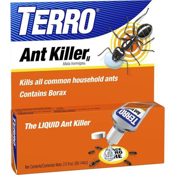 $7.89 TERRO Ant Killer