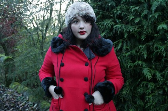 27 Plus-Size Winter Coats That'll Actually Keep You Warm and Toasty