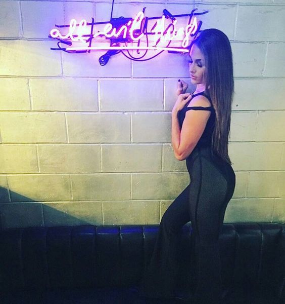 Nicole Garcia Colace
