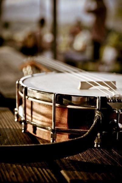 learn how to play the banjo.: