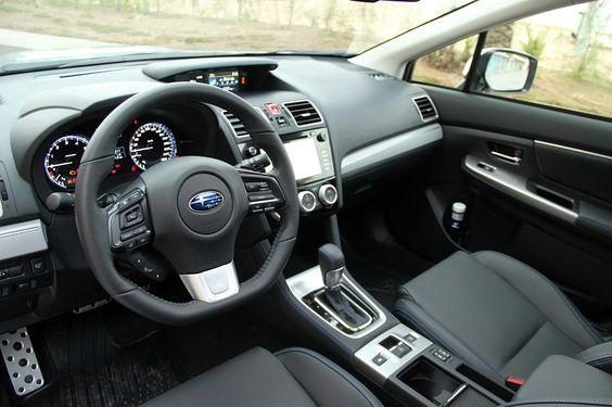 Nous avons essayé la nouvelle Subaru Levorg dans la région de Barcelone…