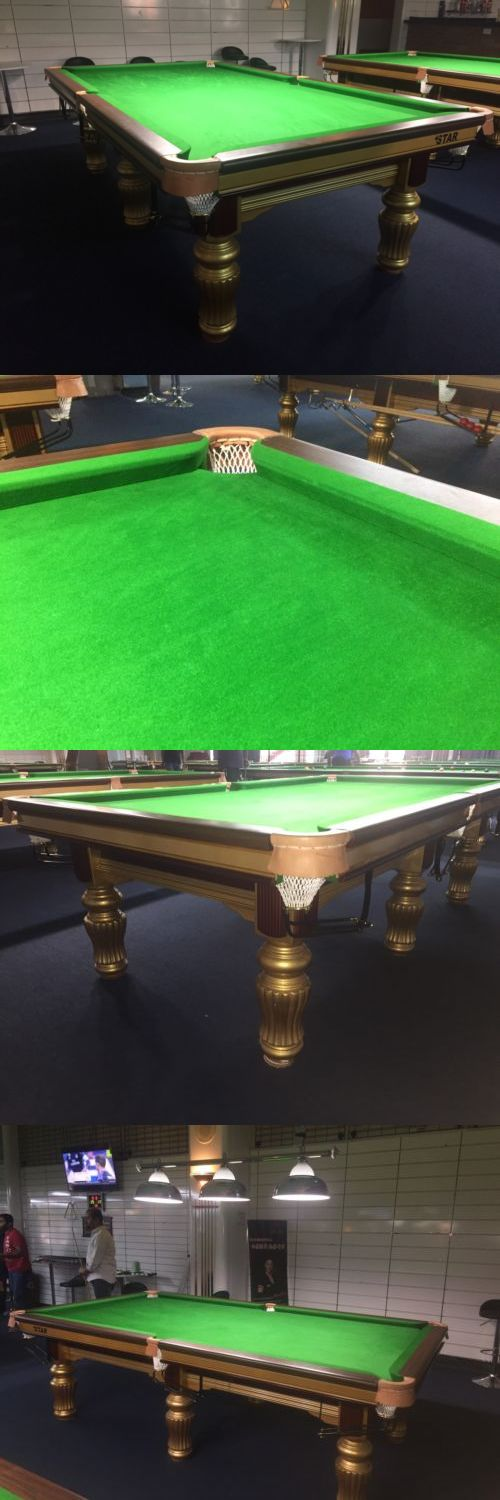 Other Billiards Chinese Ball Ft Pool Table BUY IT NOW - Chinese pool table
