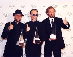 ☆The Bee Gees ... Maurice, Robin and Barry Gibb