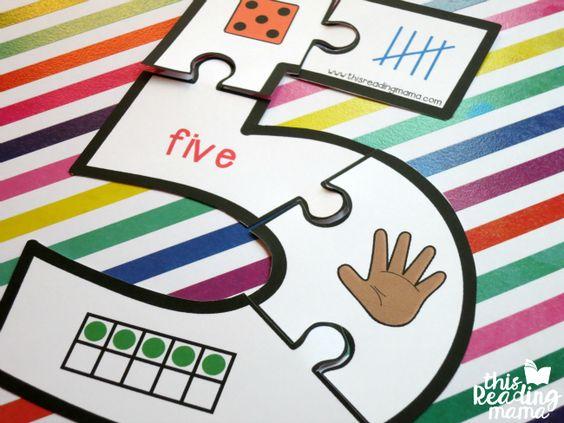 Number Names Worksheets printable numbers for kids : Printable numbers, Number puzzles and Free printable numbers on ...