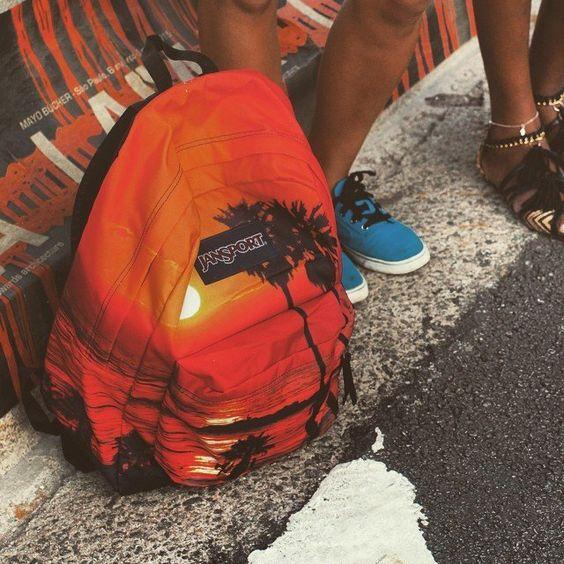 Laguna Beach High Stakes Backpack by Jansport #Backpack, #Beach, #Carry