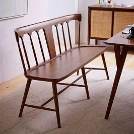 Splat Dining Chair | west elm