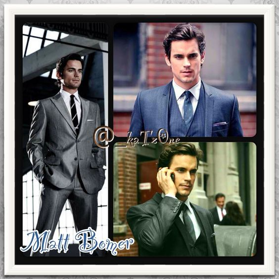 My Christian Grey! Ü