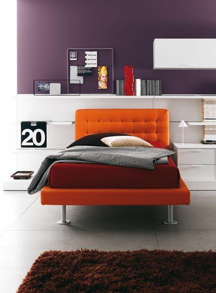 Кровать  N 70; Фабрика Battistella