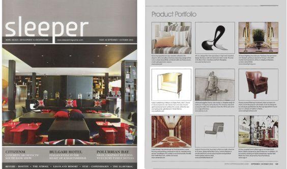 Top Interior Decoration Magazines UK | London Design Agenda | londondesignagenda.com | http://www.londondesignagenda.com/