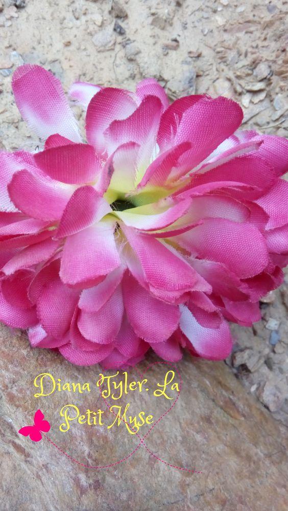 Faux Flower 🌸