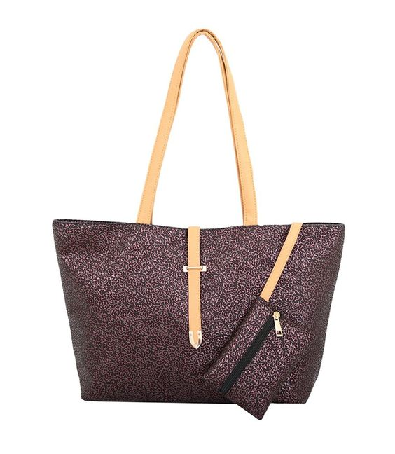 Mellow World Fashion Tote Tiffany -- Hurry! Check out this great item : Travel luggage