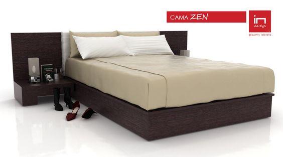 Cama Zen