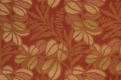 Breeze in Redwood Outdura Woven Acrylic Outdoor Fabric $14.95 per yard