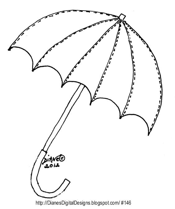 umbrella 2 weeks | Dibujos patchwork | Pinterest ...