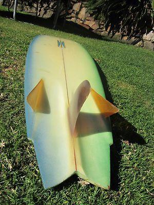 Vintage, Gordon and Smith, Collectible, Bonza surfboard, Rare