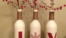 Awesome and Creative DIY Holiday Centerpiece