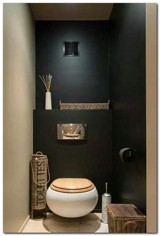 Top 35 Beautiful Small Bathroom Ideas In 2020 Toilet Design Modern Toilet Bathroom Interior