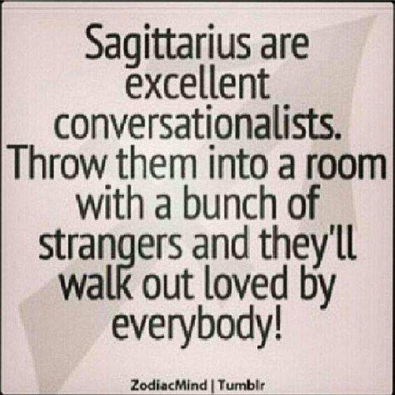 Haha this is soo true #teamSagittarius