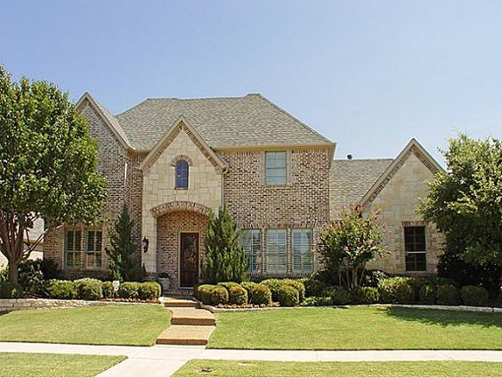 Jeff Pfeiffer builds some spectacular custom home such as this property located at 4528  Newcastle Frisco, TX 75034