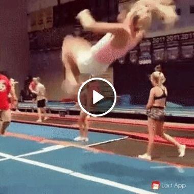 Truques legais de ginastica feminina