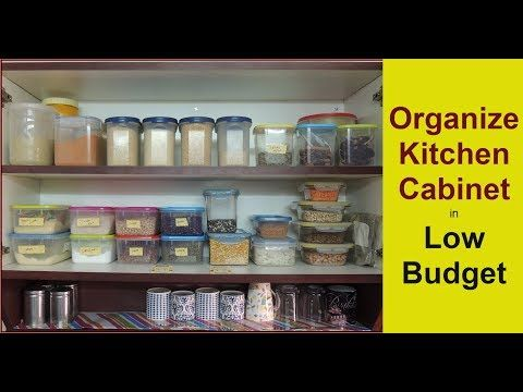 Youtube Kitchen Organization Organization Indian Kitchen