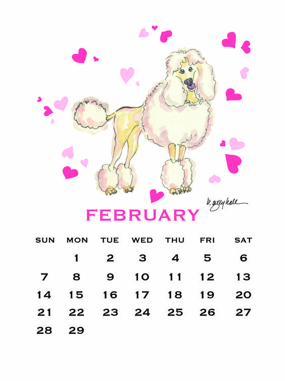 Dog Calendar Ideas : Pinterest the world s catalog of ideas
