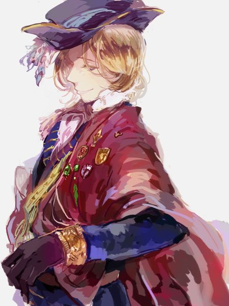 Hetalia France Francis Bonnefoy Pirate!France: