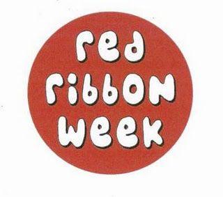 Red Ribbon Week Ideas