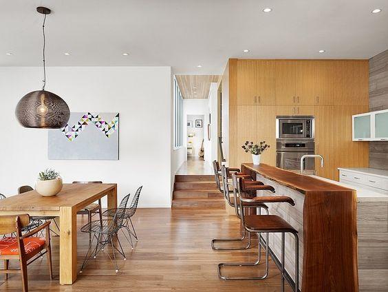 modernes Küche Design   Coop 15