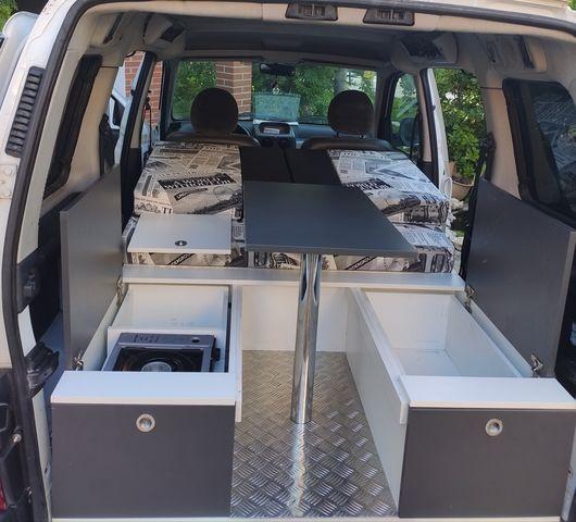 Mil Anuncios Com Peugeot Partner Peugeot Fiat Doblo Volkswagen Caddy