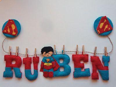 Nombre de Superman