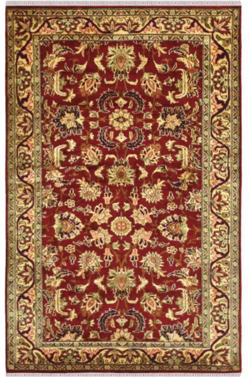 Persian And Indian Silk Rugs