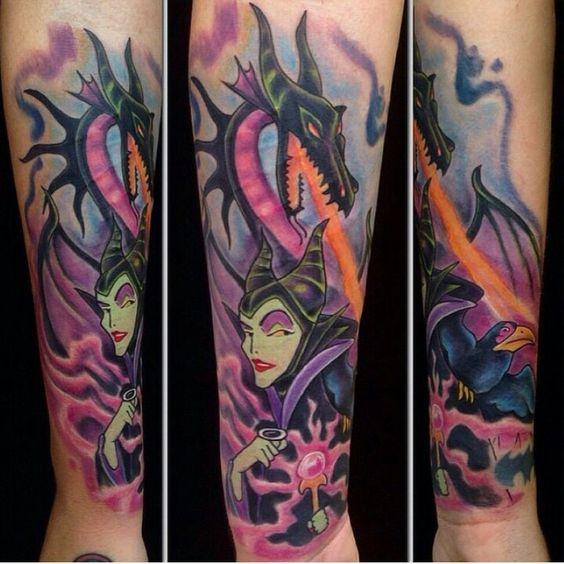 maleficent tattoo disney tattoos pinterest maleficent tattoo maleficent and tattoos and. Black Bedroom Furniture Sets. Home Design Ideas