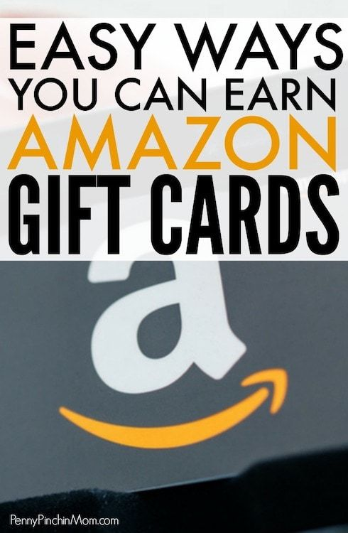 12 Ways You Can Earn Free Amazon Gift Cards Amazon Gift Card Free Free Amazon Products Amazon Gift Cards