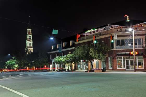 #23. NORTH CAROLINA: CHAPEL HILL -- Best Cities for Singles