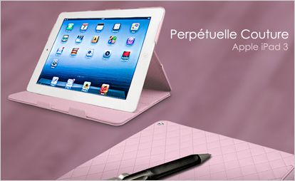 Protection iPad Noreve