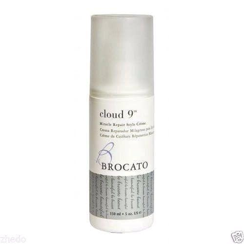 BROCATO cloud 9 Miracle repair style Creme #Brocato