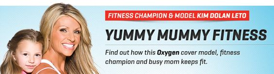 yummy mummy fitness