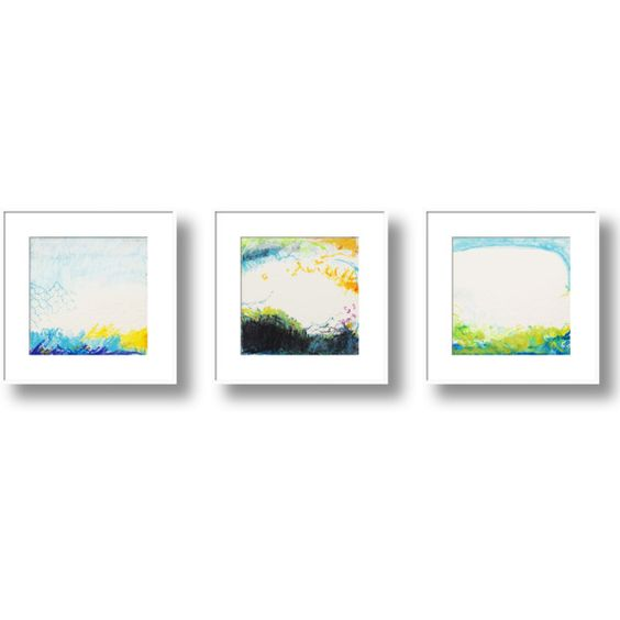 Walls | Artfully Walls (230 CAD) ❤ liked on Polyvore featuring home, home decor, wall art, interior wall decor, home wall decor and mounted wall art