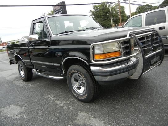 Cars for Sale 1992 Ford F150 4x4 Regular Cab in Lynchburg VA 24502 Truck Details - 357111234 - AutoTrader.com | Dreamin! | Pinterest | Truck detailing ... & Cars for Sale: 1992 Ford F150 4x4 Regular Cab in Lynchburg VA ... markmcfarlin.com