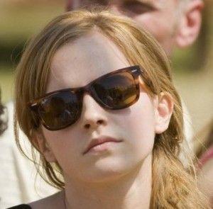 Ray Ban Classic Wayfarer Sunglasses