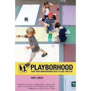 A comprehensive set of step-by-step solutions to change your family and neighborhood cultures, so that your kids can spend less time in front of screens and in adult-supervised activities, and more time engaging in joyful neighborhood play