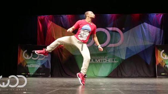 Fik-Shun danse au World of Dance Las Vegas 2014  https://www.youtube.com/watch?v=mg6-SnUl0A0