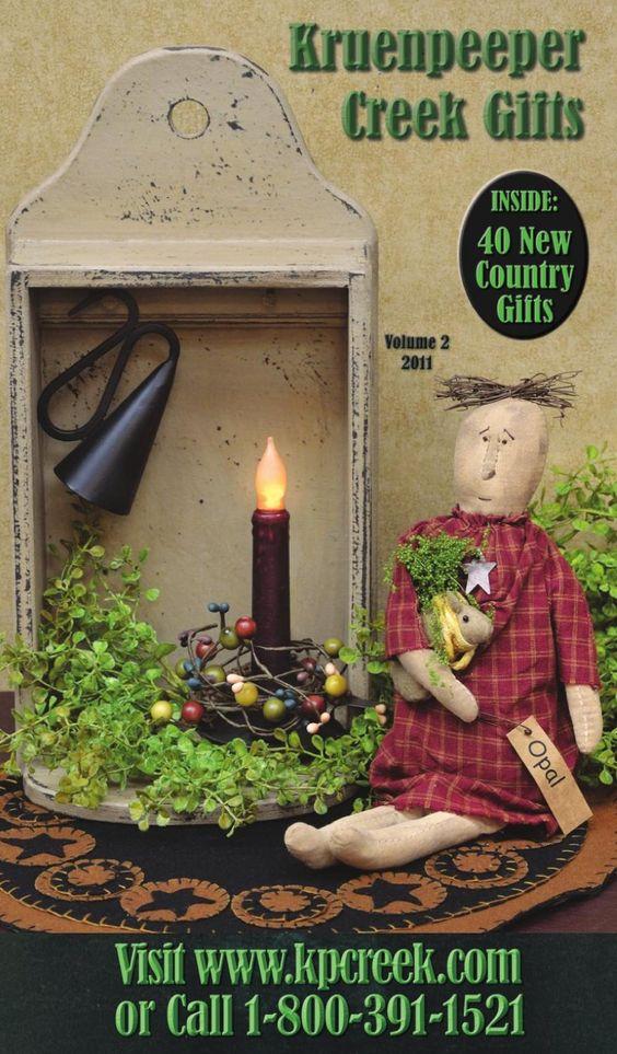 KP Creek Vol 2 2011 KP Creek Spring 2011 Catalog Will Help You Add