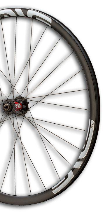 Enve XC MTB wheels