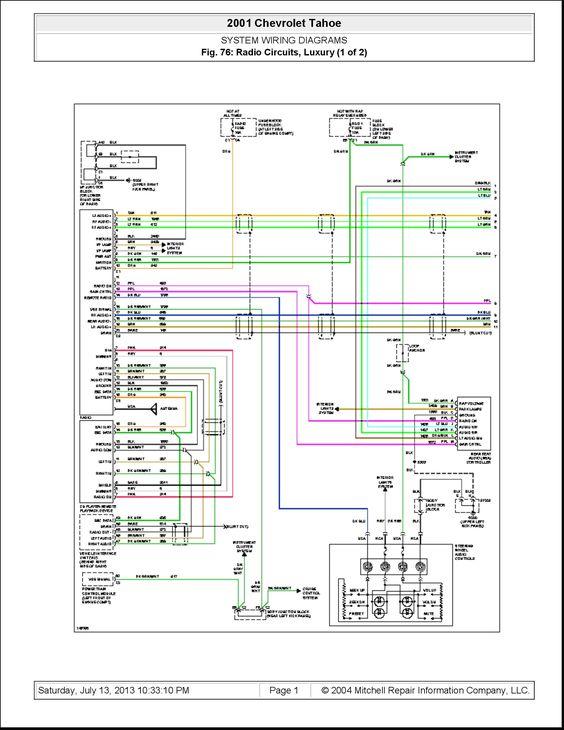 2006 Chevy Malibu Wiring Wiring Audio De Automoviles Chevy Silverado 2007 Dodge Neon